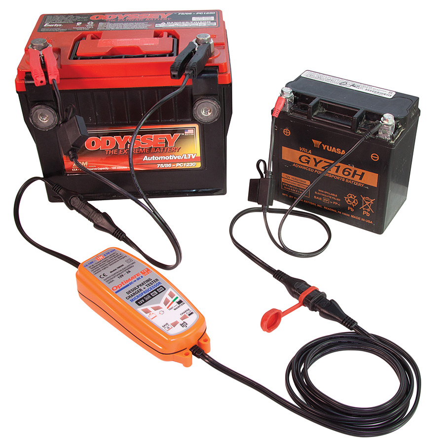 How To Charge Your Car Battery With Another Car
